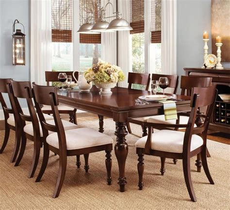 dining room table styles dinning tables with different styles and shapes dining