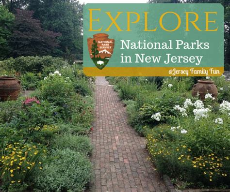 parks in nj explore national parks in new jersey jersey family