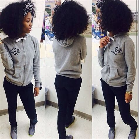 Hairstyles For College Uniform | 39 best zion new school images on pinterest bob bucket
