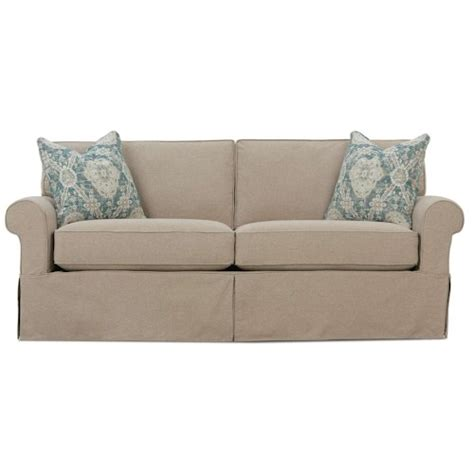 nantucket sofa rowe nantucket two seat casual sofa with rolled arms