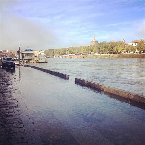 meteo aeronautica pavia alluvione lombardia il ticino continua a salire