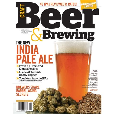 magazine discount craft brewing magazine discount subscription