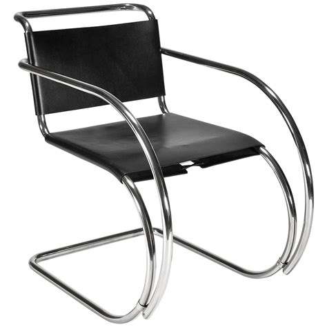 Mr Armchair by Mr Armchair By Ludwig Mies Der Rohe At 1stdibs
