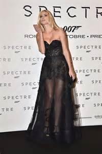 Ria Antoniou Ria Antoniou Spectre Premiere In Rome