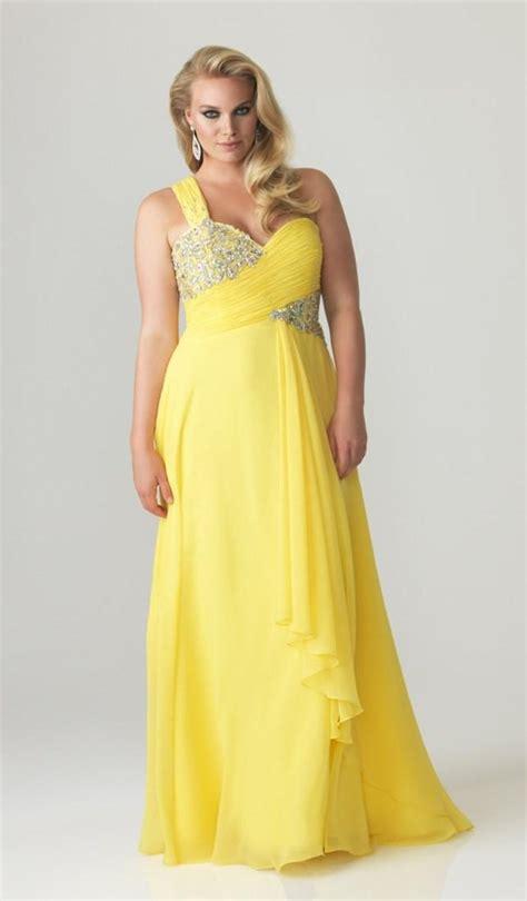 Cute Yellow Prom Dresses Ialoveniinfo