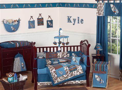 cheap designer tropical beach hawaiian surf theme 9pc baby boy crib bedding set ebay