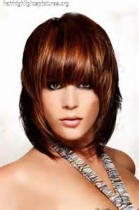 mahogany hair with high lights mahogany hair color with highlights submited images pic 2
