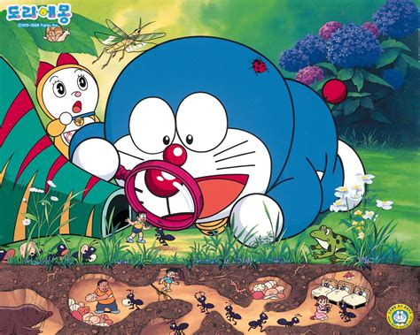 wallpaper anime doraemon doraemon wallpaper and background image 1280x1024 id