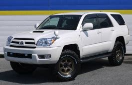 Fogl Hilux 2005 2009 toyota hilux surf specs of wheel sizes tires pcd offset and rims wheel size