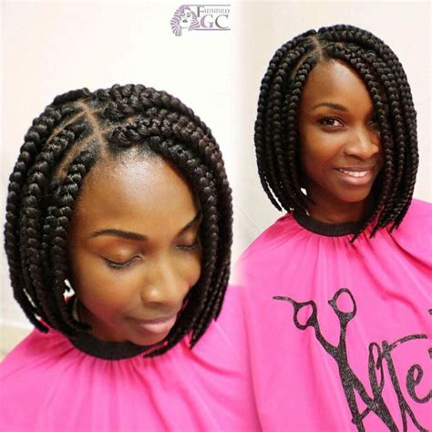 Braid Hairstyles For American by Braids Hairstyles Pretty Braid Styles For Black