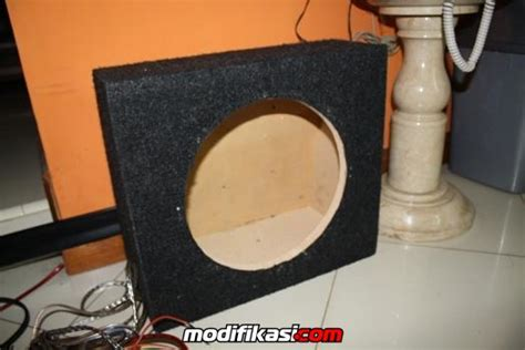 Speaker Subwoofer Biasa wts audio subwoofer box li cable