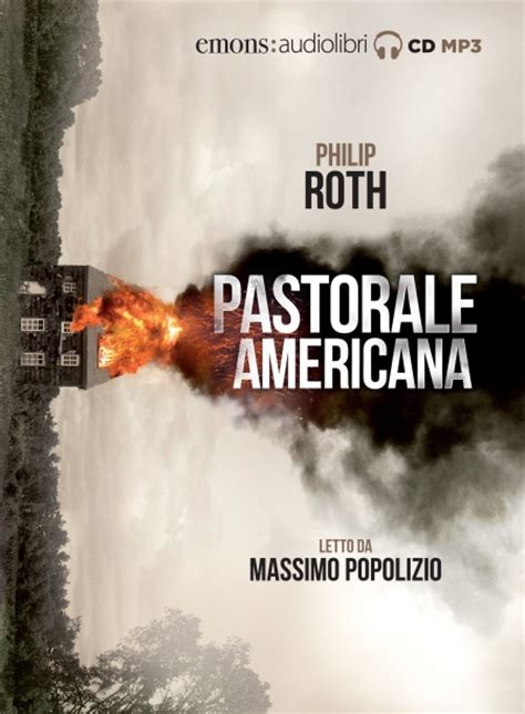 pastorale americana home emons edizioni