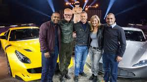 On Top Gear New Top Gear Series Coming To Netflix The News Wheel