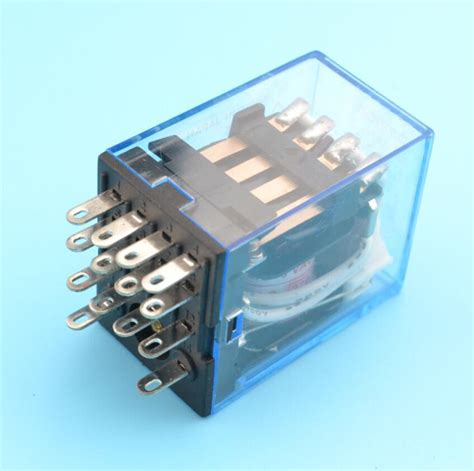 Relay Omron My4 12vdc buy wholesale omron my4 relay from china omron my4 relay wholesalers aliexpress