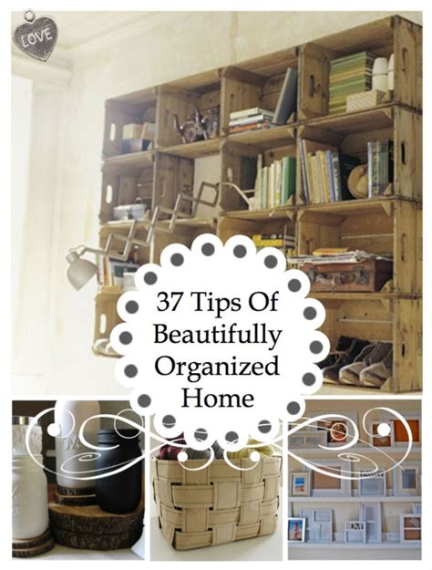 diy home organization diy home office organization ideas 37 tips of