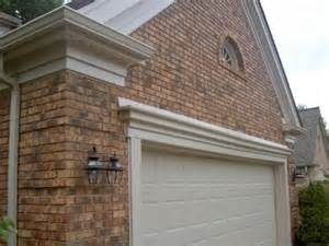 must fancy garage trim molding for the home