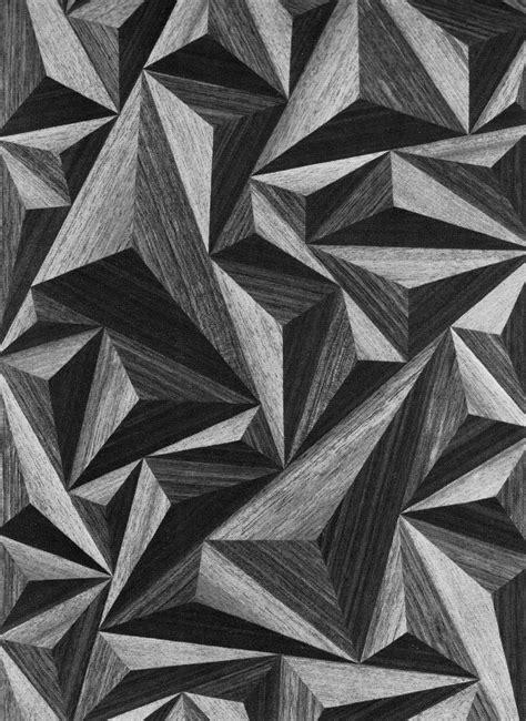 triangle pattern art 155 best geometric world images on pinterest