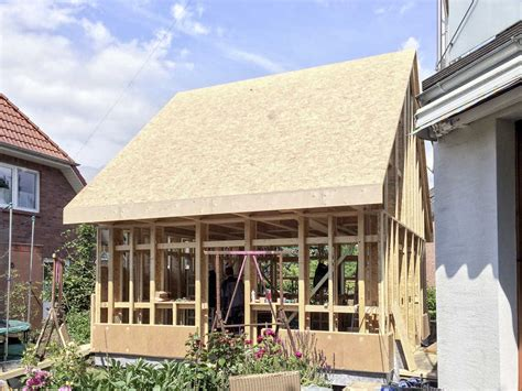 Si Modular by Si Modular Sustainable Building System With Timber I
