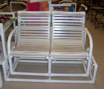 pvc bench plans pvc outdoor patio furniture plans woodworking projects plans