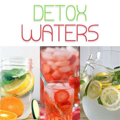 Detox Bottle Recipes by Detox Waters Detox And Water On