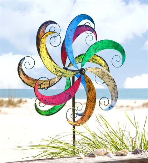 Garden Spinners And Decor 307 Best Wind Spinners Whirligigs Images On Pinterest Pinwheels Wind Spinners And Garden
