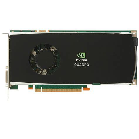 Vga Quadro Fx 3800 nvidia quadro fx3800 fx 3800 1gb pcie x16 dual dp dvi