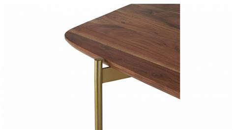 sell mid century modern furniture mid century modern wood and brass coffee table furniture