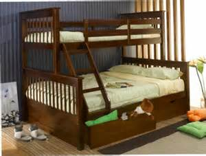 solid wood bunk beds white bunk bed for