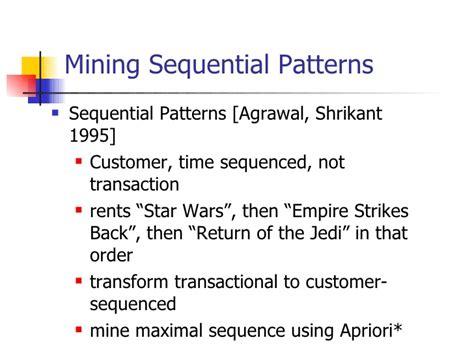 sequential pattern mining en francais 03