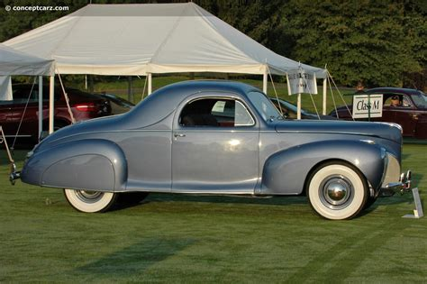 41 lincoln zephyr coupe images the knownledge