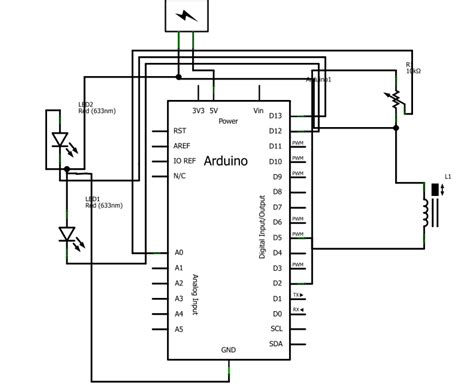 arduino wiring diagram wiring diagrams