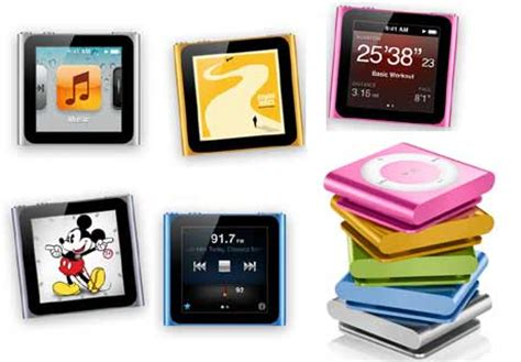 How Fashionable Is Your Ipod by Fashion Trends Ipod Touch
