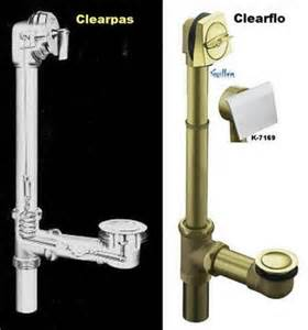 order replacement parts for kohler clearpass clearflo