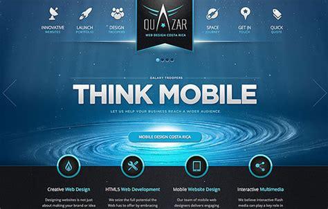 web design contest winners 45 fresh award winning websites design graphic design