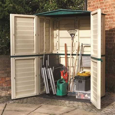 backyard storage units easy ways to keep your garden valuables secure