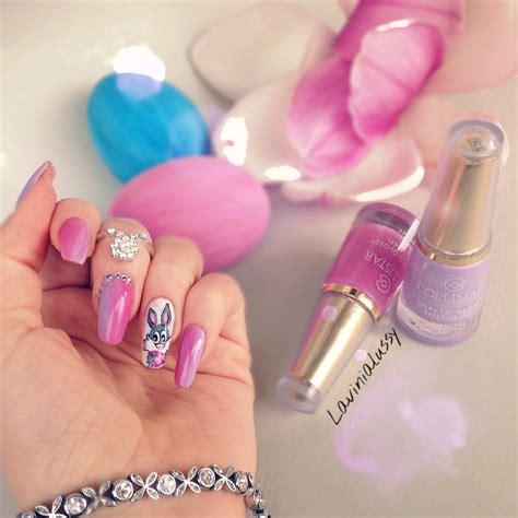 tutorial nail art gel sfumato tutorial unghie per pasqua smalto effetto sfumato