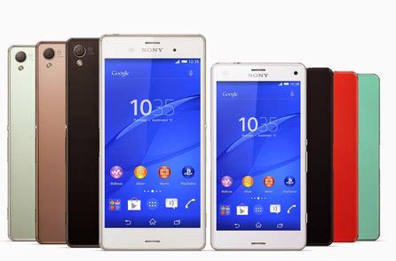 Hp Sony Xperia Go Terbaru daftar harga hp sony xperia terbaru juni 2015