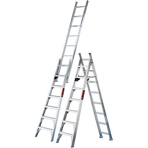 ladder ledge quot free quot multifunctional ladder rona