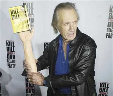 autopsy doctor: david carradine died of asphyxiation