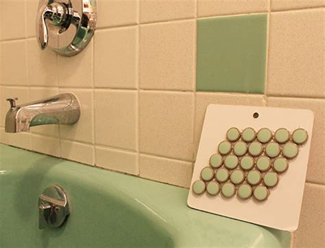 26 bathroom tile designs for a vintage or antique bathroom merola tile retro renovation