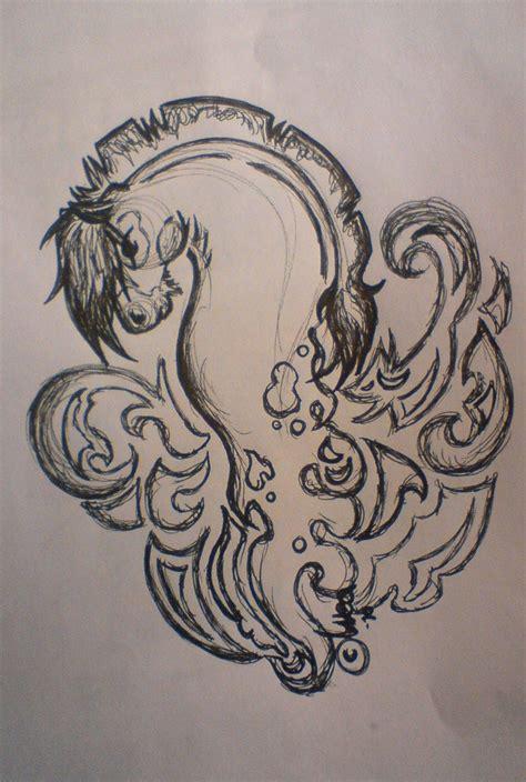 fjord drawing fjord horse tattoo by weetu on deviantart tattoos