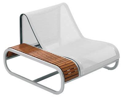 fauteuil jardin 613 fauteuil bas tandem version teck accoudoir droite teck