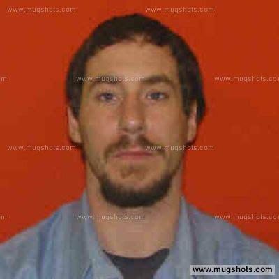 Defiance County Arrest Records Justin A Fenter Mugshot Justin A Fenter Arrest