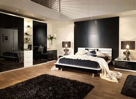 Studio Apartment Bed Ideas Great Studio Apartment Bedroom Interior Design Ideas With White Bed Frame And Black Fur Rug