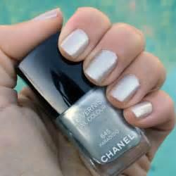 2015 nail colors chanel paradisio nail for 2015 bay area