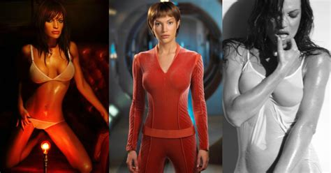 Unique Characters by 7 Fun Facts About Jolene Blalock Star Trek Geeks On Coffee