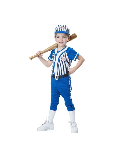 Costume Baseball baseball player baby boys toddler costume sports costumes