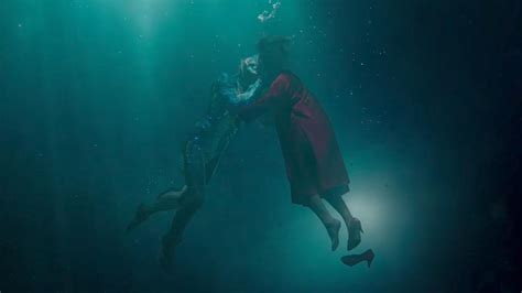 Shape Of Water a clip from guillermo toro s the shape of water