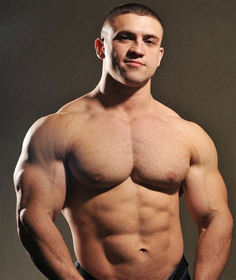 H H Builders by The Life Of A Bodybuilder Russian Bodybuilder Alexander Eskin