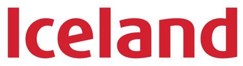 iceland supermarket logos